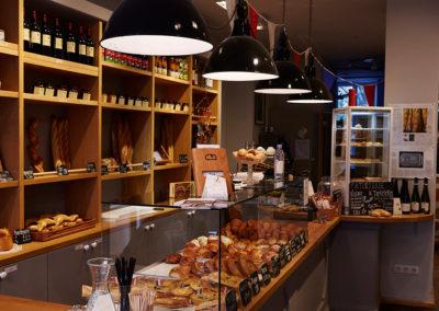 Boulangerie Dompièrre