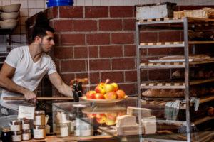 brotraum - Die Erlebnisbäckerei