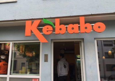 Kebabo - Döner