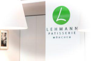 Lehmann Patisserie München