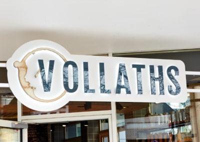 Vollaths Tagescafé