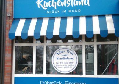 Cafe Kuchenstund